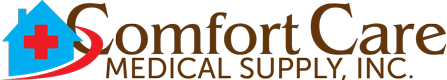 Comfort Care Medical Supply, Inc. Logo